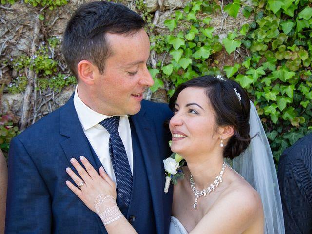 Le mariage de Sylvain et Nadia à Douarnenez, Finistère 19
