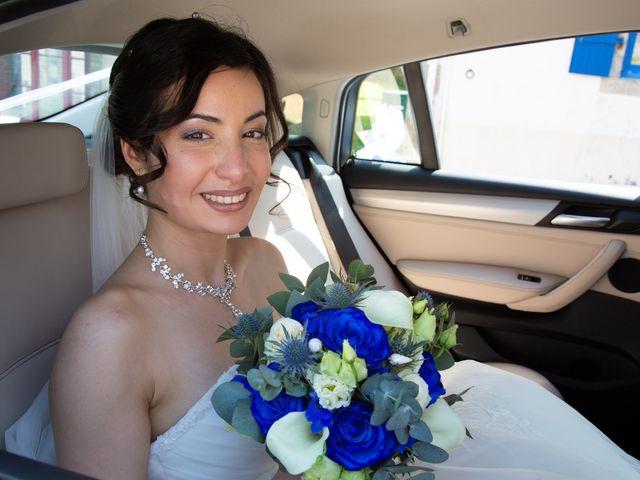 Le mariage de Sylvain et Nadia à Douarnenez, Finistère 20