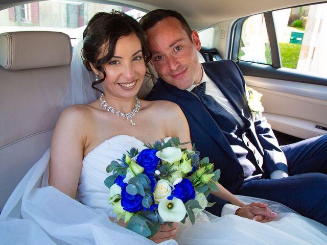 Le mariage de Sylvain et Nadia à Douarnenez, Finistère 1