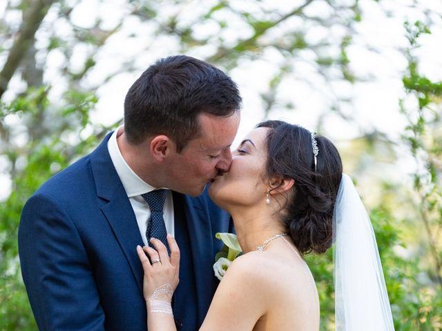 Le mariage de Sylvain et Nadia à Douarnenez, Finistère 23