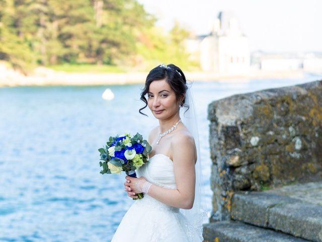 Le mariage de Sylvain et Nadia à Douarnenez, Finistère 24