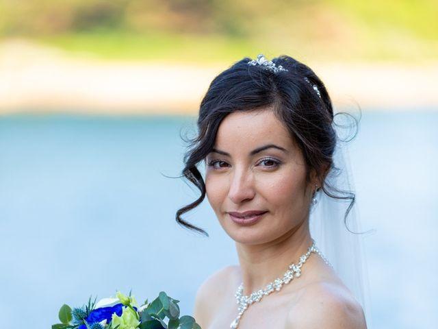Le mariage de Sylvain et Nadia à Douarnenez, Finistère 25