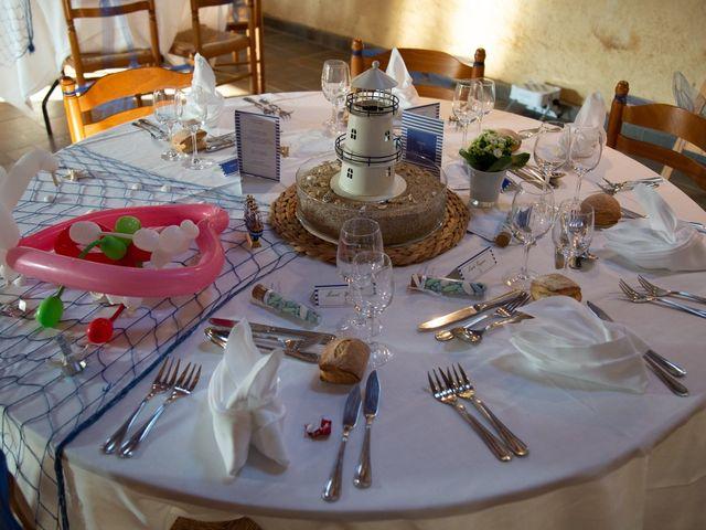 Le mariage de Sylvain et Nadia à Douarnenez, Finistère 50