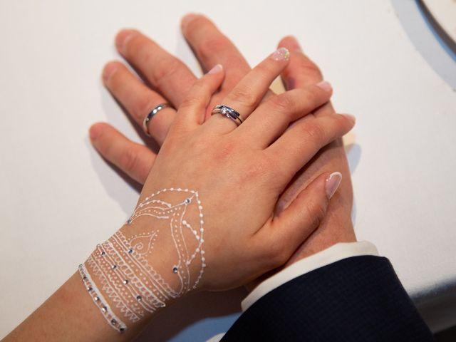 Le mariage de Sylvain et Nadia à Douarnenez, Finistère 55