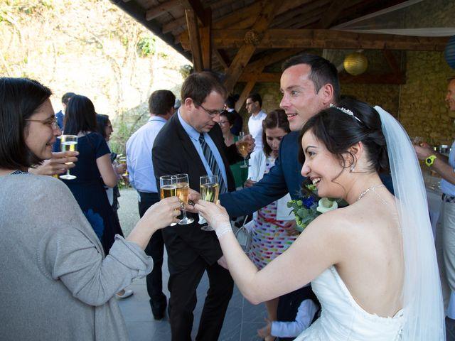 Le mariage de Sylvain et Nadia à Douarnenez, Finistère 41