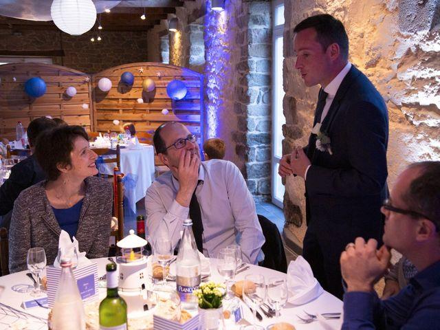 Le mariage de Sylvain et Nadia à Douarnenez, Finistère 63