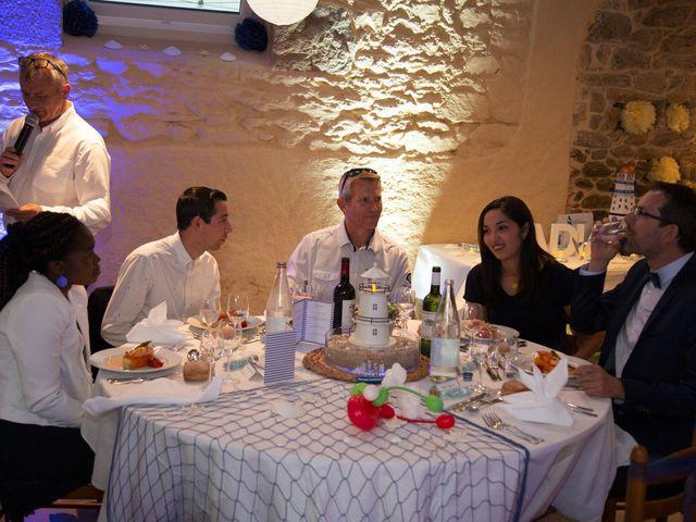 Le mariage de Sylvain et Nadia à Douarnenez, Finistère 65