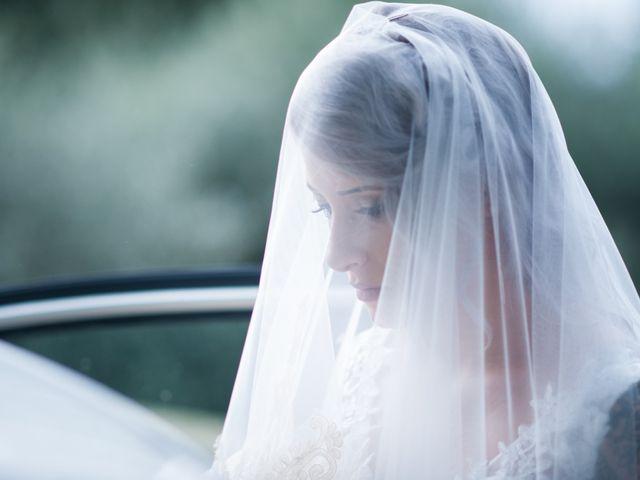 Le mariage de Wills et Melanie à Cannes, Alpes-Maritimes 27