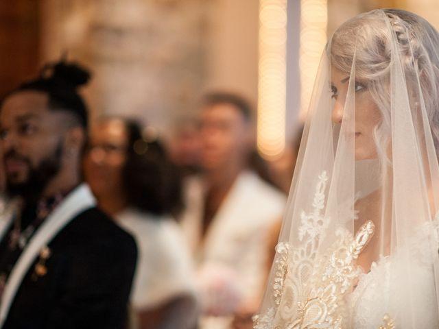Le mariage de Wills et Melanie à Cannes, Alpes-Maritimes 29