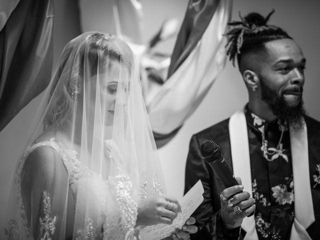 Le mariage de Wills et Melanie à Cannes, Alpes-Maritimes 42