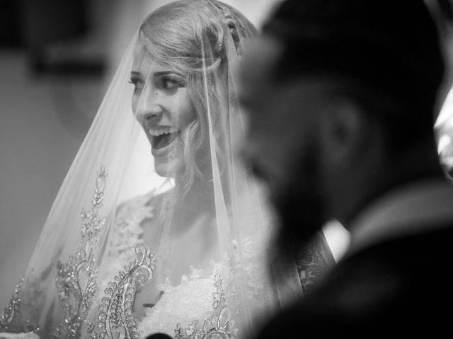 Le mariage de Wills et Melanie à Cannes, Alpes-Maritimes 43