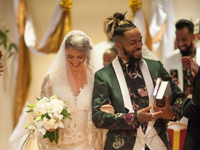 Le mariage de Wills et Melanie à Cannes, Alpes-Maritimes 49