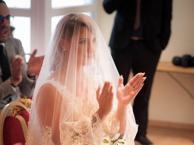 Le mariage de Wills et Melanie à Cannes, Alpes-Maritimes 37