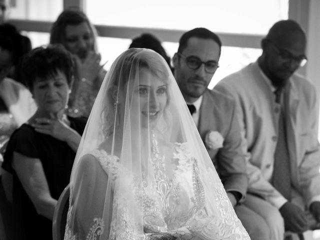 Le mariage de Wills et Melanie à Cannes, Alpes-Maritimes 39