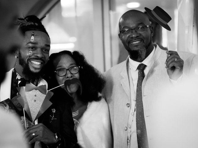 Le mariage de Wills et Melanie à Cannes, Alpes-Maritimes 69
