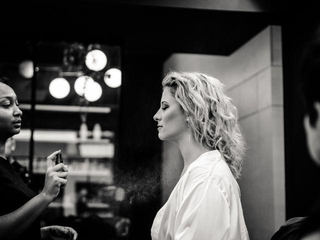 Le mariage de Wills et Melanie à Cannes, Alpes-Maritimes 12