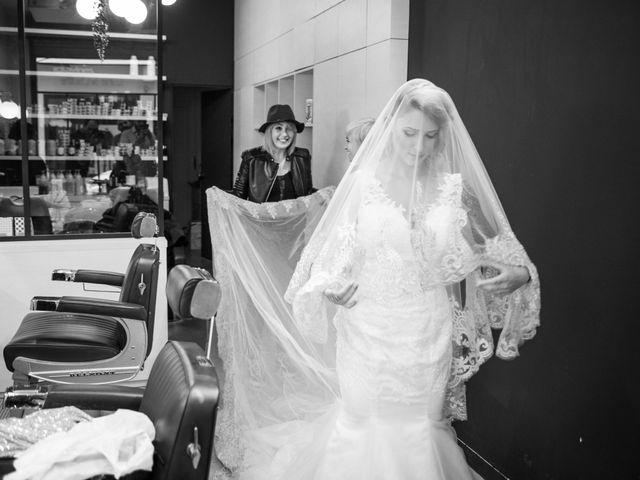 Le mariage de Wills et Melanie à Cannes, Alpes-Maritimes 21