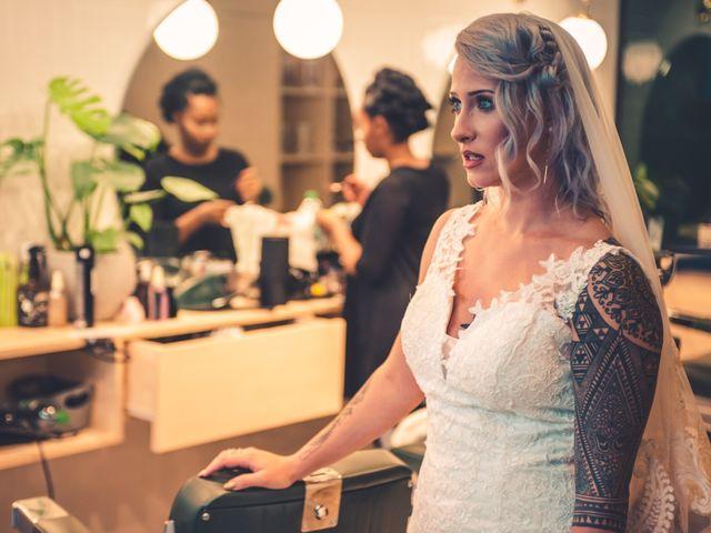 Le mariage de Wills et Melanie à Cannes, Alpes-Maritimes 23