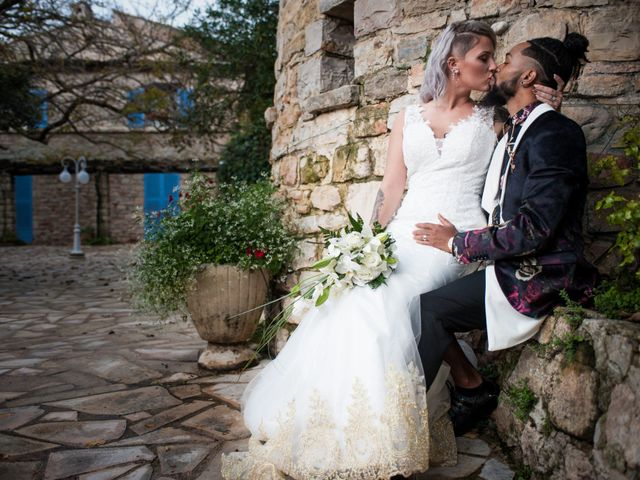 Le mariage de Wills et Melanie à Cannes, Alpes-Maritimes 54