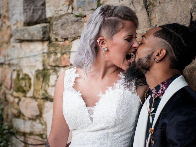 Le mariage de Wills et Melanie à Cannes, Alpes-Maritimes 55