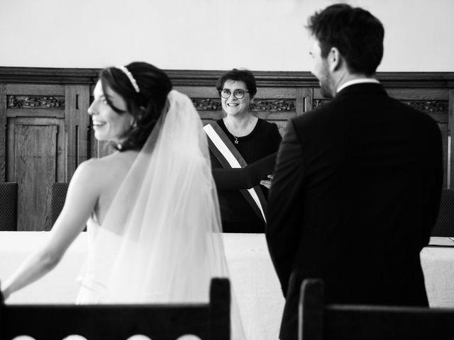 Le mariage de Jonathan et Marie-Amélie à Senlis, Oise 19