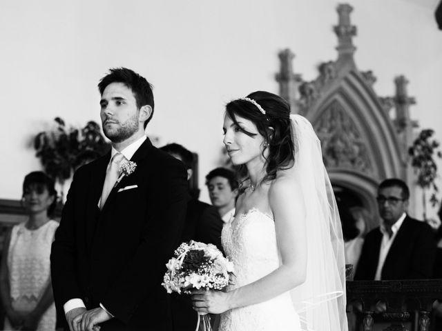 Le mariage de Jonathan et Marie-Amélie à Senlis, Oise 20