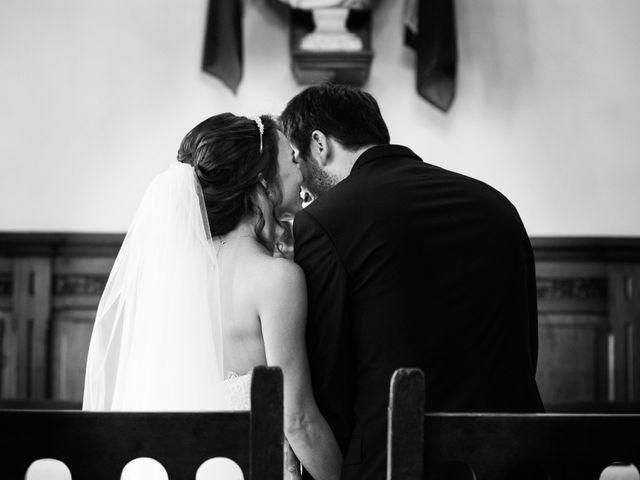 Le mariage de Jonathan et Marie-Amélie à Senlis, Oise 23