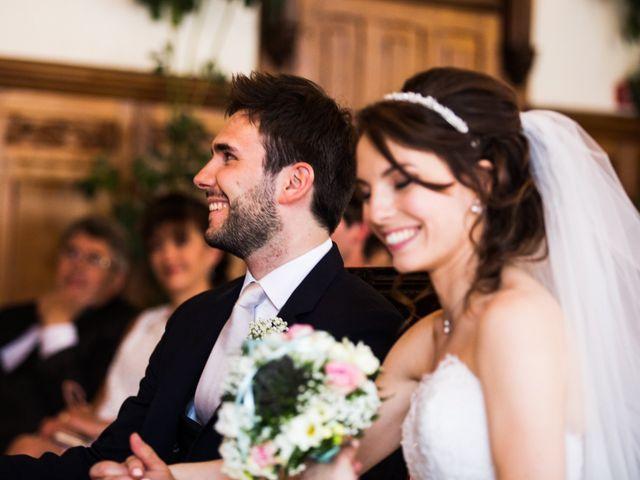 Le mariage de Jonathan et Marie-Amélie à Senlis, Oise 25