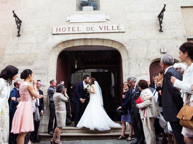 Le mariage de Jonathan et Marie-Amélie à Senlis, Oise 30
