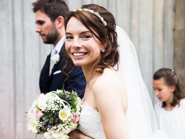 Le mariage de Jonathan et Marie-Amélie à Senlis, Oise 34