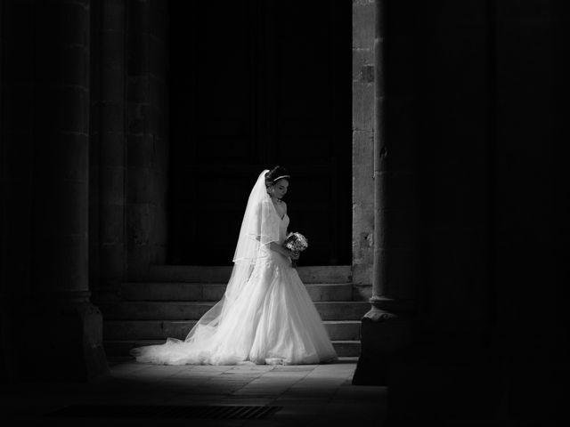 Le mariage de Jonathan et Marie-Amélie à Senlis, Oise 41