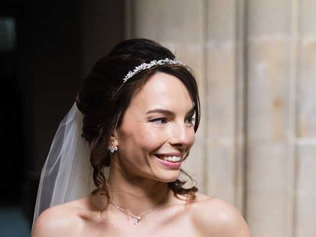 Le mariage de Jonathan et Marie-Amélie à Senlis, Oise 45