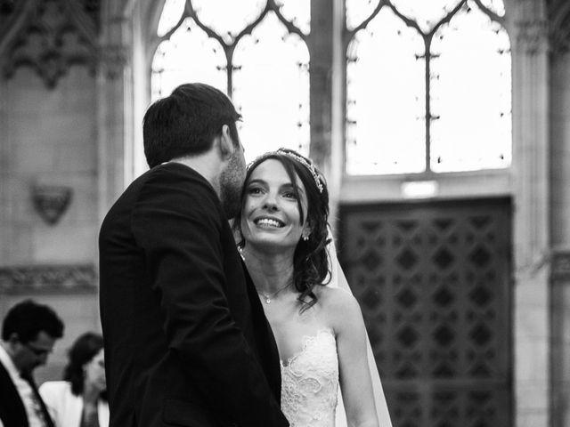 Le mariage de Jonathan et Marie-Amélie à Senlis, Oise 55