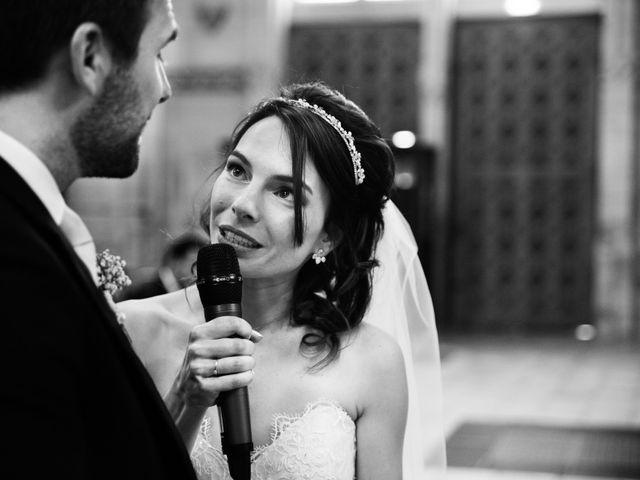 Le mariage de Jonathan et Marie-Amélie à Senlis, Oise 57