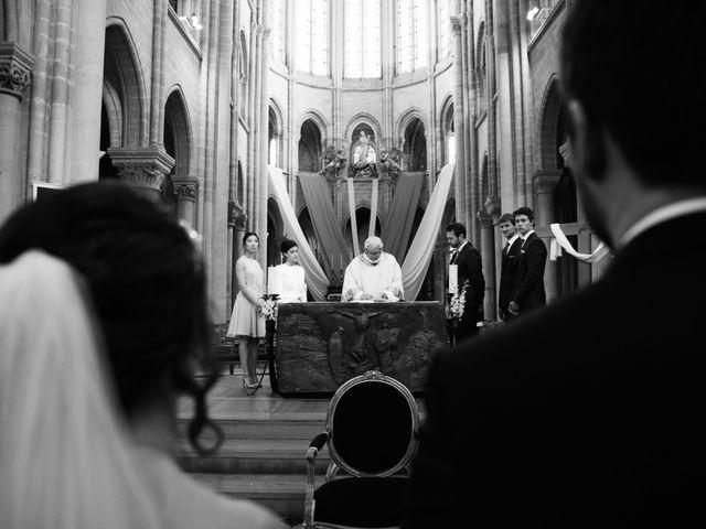 Le mariage de Jonathan et Marie-Amélie à Senlis, Oise 63