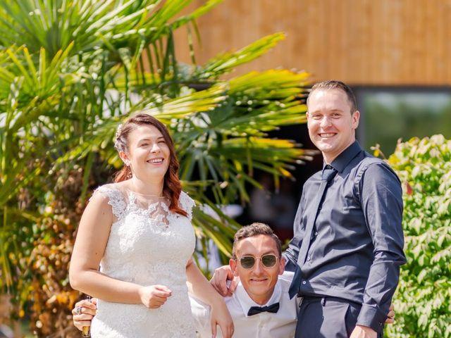 Le mariage de Loïc et Morgane à Rezé, Loire Atlantique 26