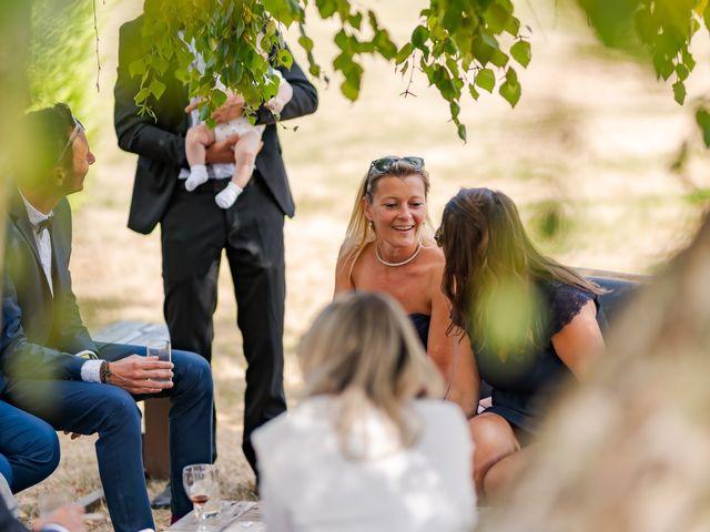 Le mariage de Loïc et Morgane à Rezé, Loire Atlantique 27