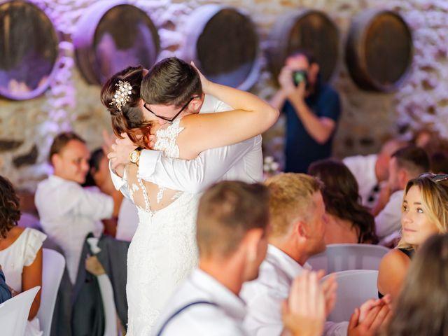 Le mariage de Loïc et Morgane à Rezé, Loire Atlantique 59