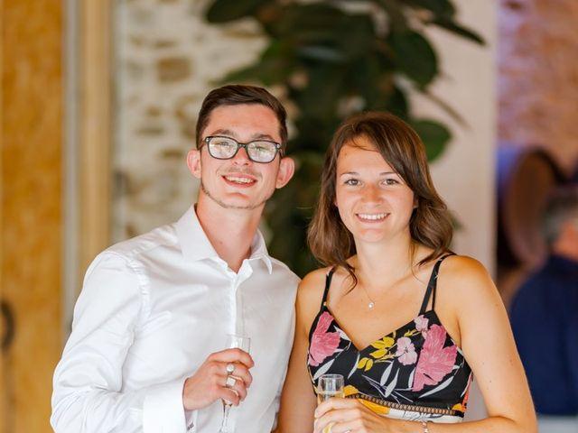 Le mariage de Loïc et Morgane à Rezé, Loire Atlantique 61