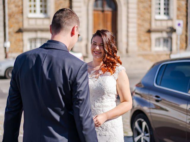 Le mariage de Loïc et Morgane à Rezé, Loire Atlantique 82