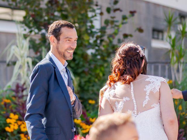Le mariage de Loïc et Morgane à Rezé, Loire Atlantique 86