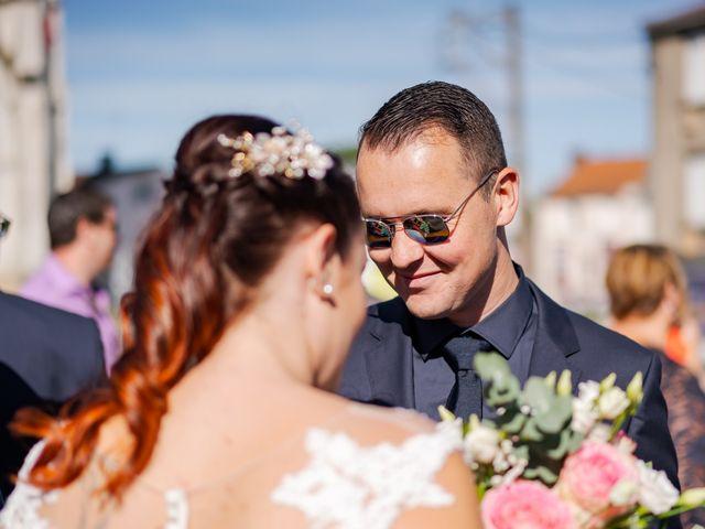 Le mariage de Loïc et Morgane à Rezé, Loire Atlantique 87