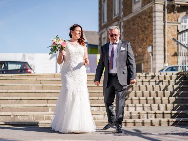 Le mariage de Loïc et Morgane à Rezé, Loire Atlantique 92