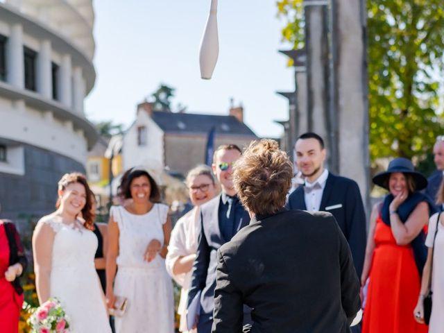 Le mariage de Loïc et Morgane à Rezé, Loire Atlantique 100