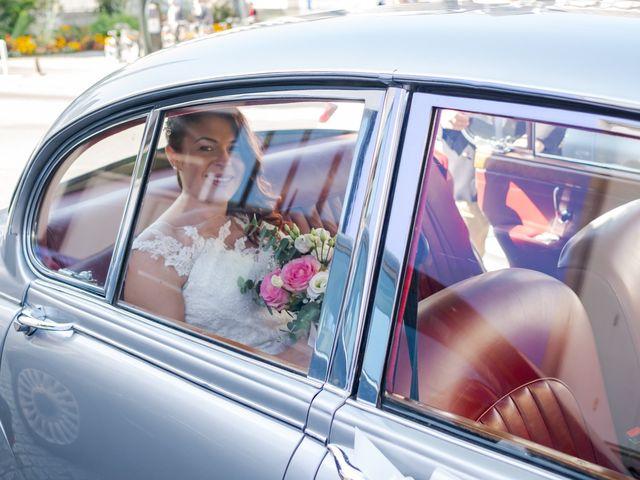 Le mariage de Loïc et Morgane à Rezé, Loire Atlantique 102