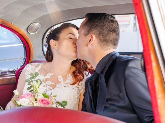 Le mariage de Loïc et Morgane à Rezé, Loire Atlantique 103