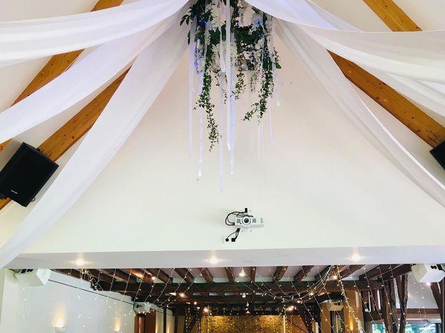 Le mariage de Rudolphe  et Pricillia  à Luchy, Oise 2