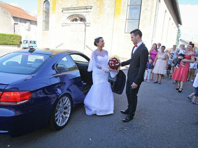 Le mariage de Jonathan et Emilie à Chanteheux, Meurthe-et-Moselle 30