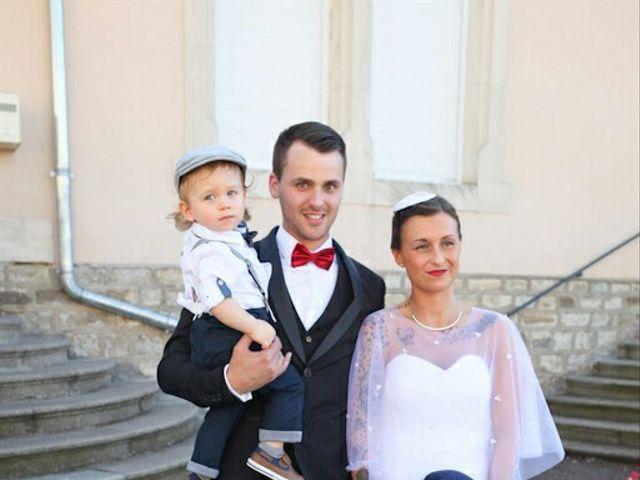 Le mariage de Jonathan et Emilie à Chanteheux, Meurthe-et-Moselle 31