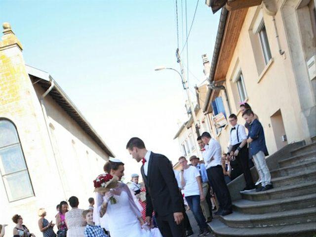 Le mariage de Jonathan et Emilie à Chanteheux, Meurthe-et-Moselle 36